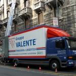 Noleggio attrezzature per traslochi | Gruppo Valente