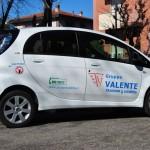 Citroen elettrica | Trasloco sostenibile