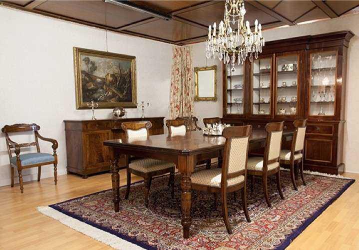 Trasloco appartamento a milano for Casa italia mobili